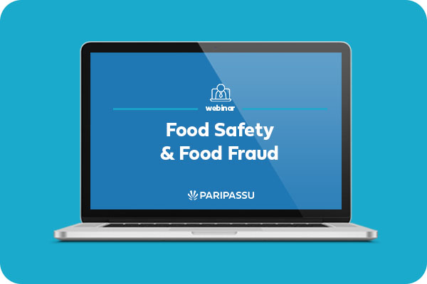 Food Safety e Food Fraud