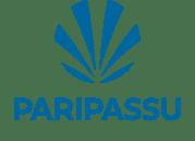 Logo da Paripassu Azul
