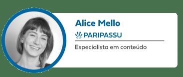 Alice Paripassu