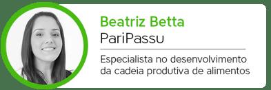 beatriz Paripassu