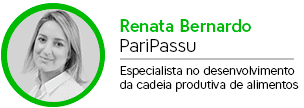 Renata Paripassu
