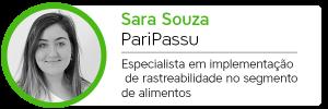 Sara Souza Paripassu
