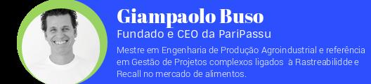 Giampaolo Paripassu
