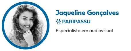 Jaqueline Paripassu