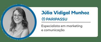 Julia Paripassu
