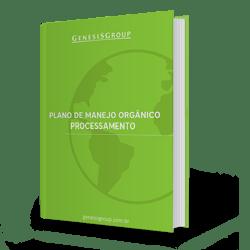 Plano de manejo orgânico processamento