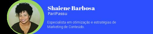 Shaiene Paripassu