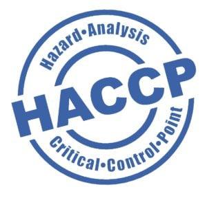 selo HACCP