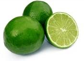 Limão taiti verde