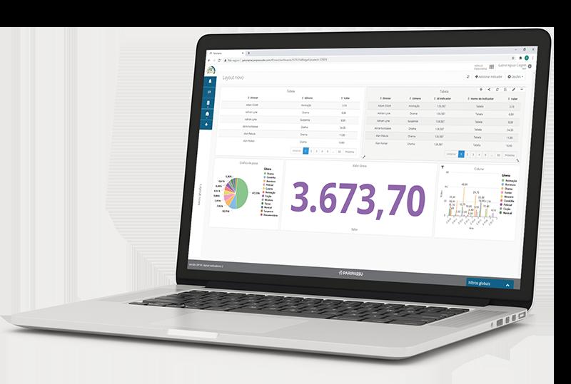Panorama_gestão de dados