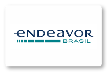 Lgo Endeavor Brasil