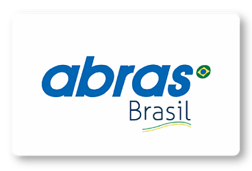 Logo Abras Brasil