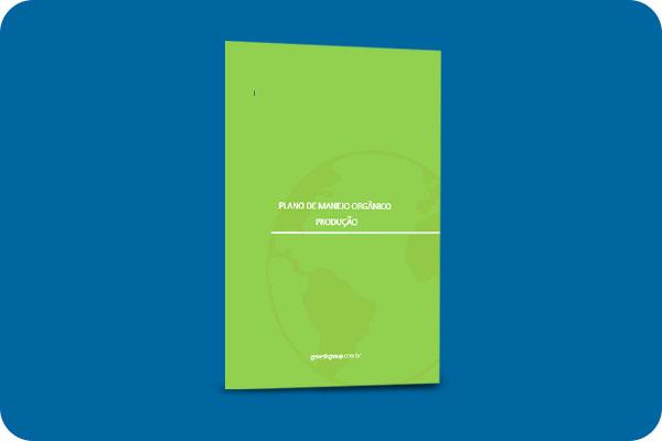 Checklist Plano de manejo orgânico
