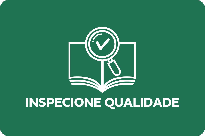 Cursos inspecione qualidade PariPassu