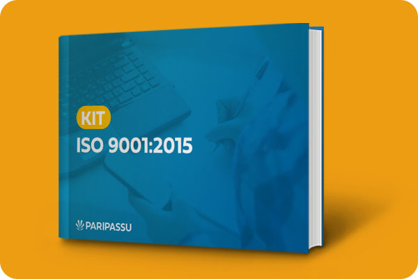 Ebook KIT ISO 9001-2015