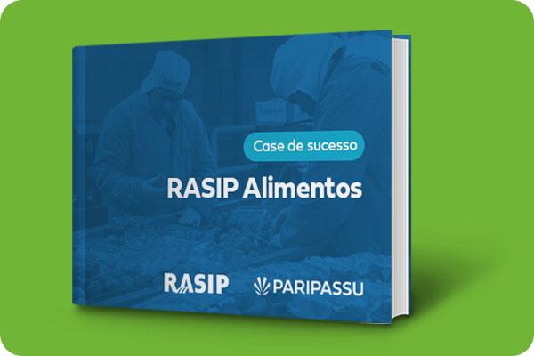 Estudo de caso RASIP
