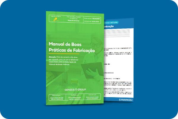 Manual de BPF e POPs